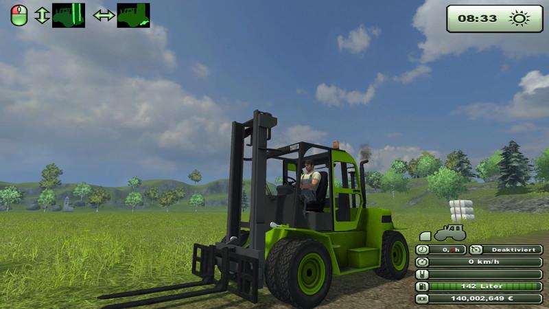 Farming Simulator 2013 Gabelstapler Mod Html Autos Post