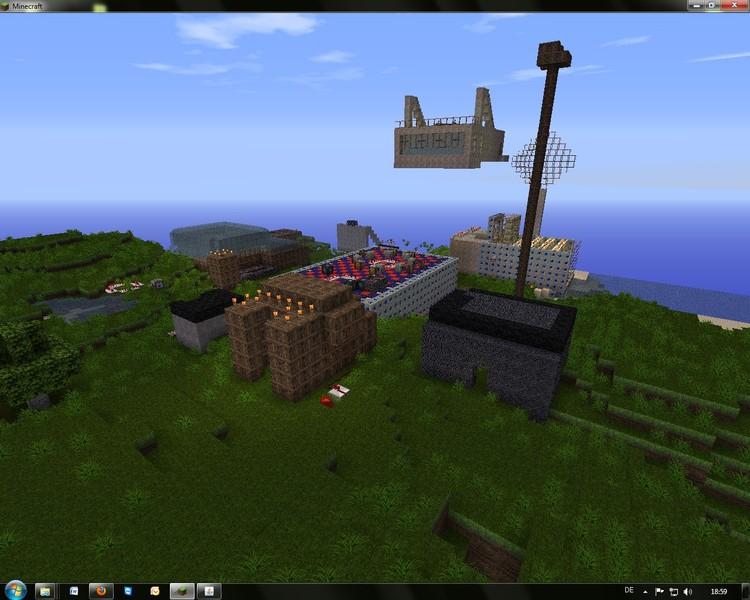 Profile Of YOLO Modhostercom - Minecraft hauser videos