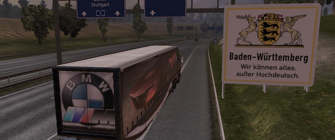 Just play mod for the TSM Map v 3.5 ets2 image