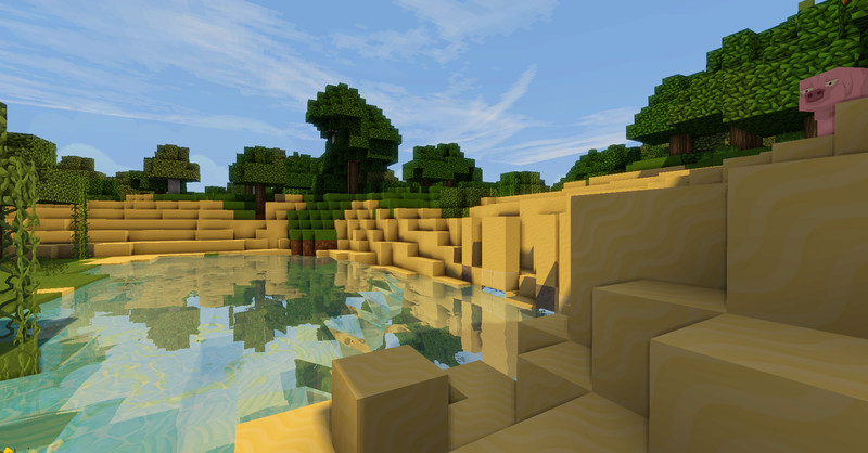 Minecraft: Sphax PureBDcraft HD v 1 6 | 1 6 2 Texture Packs