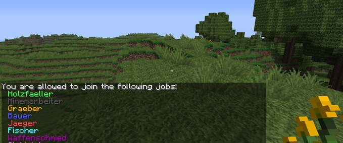 Minecraft-server-jobs-pluginconfigs-1-6-2