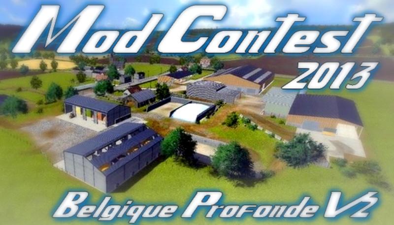 Belgique  V2 Giantcontest2013-belgique-profonde-v2-0-1