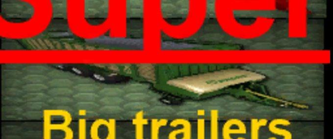 Trailers Big Pack 1 v 0.8 image