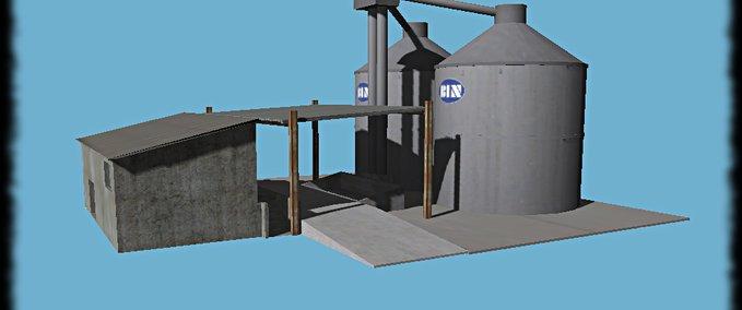 Grain mill v 1 image