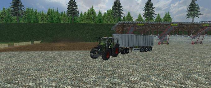 Benalu Agriliner v 2.0 image