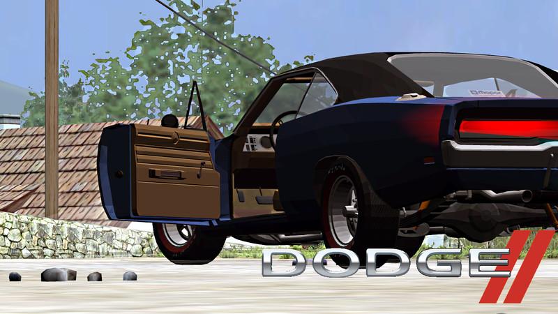 ls 2013 dodge charger 1969 v 1 0 pkws mod f r. Black Bedroom Furniture Sets. Home Design Ideas
