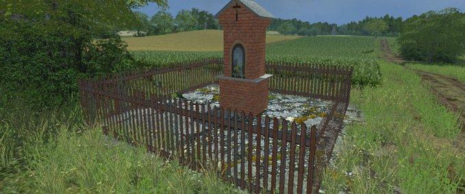 Grave chapel v 1.0 image