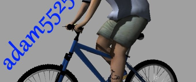 mountain bike v 1.0 image