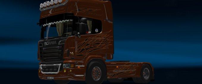 download interior scania 113h haulin