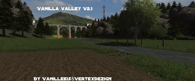 Vanilla Valley Final v 2.1 texturepack 2/2 image