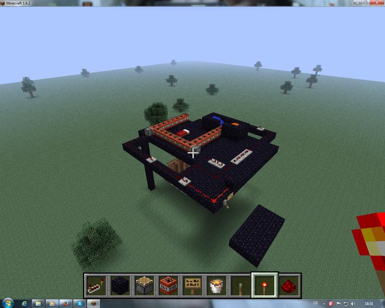 Modhostercom Page - Minecraft spiele mit tnt