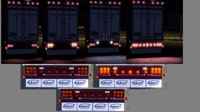 Ets 2 jw van bettingen ekeri trailer v 1 0 trailer mod f 252 r eurotruck