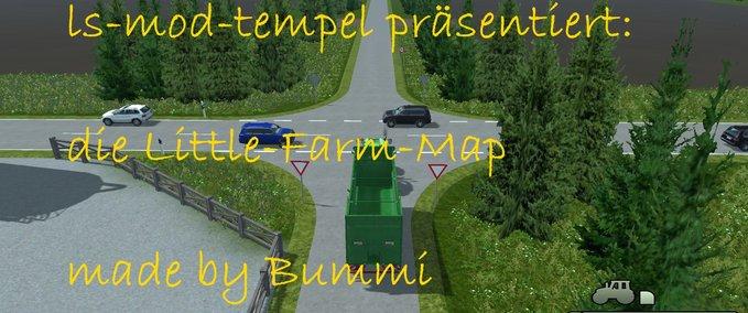 My Little Farm Map v 2 image
