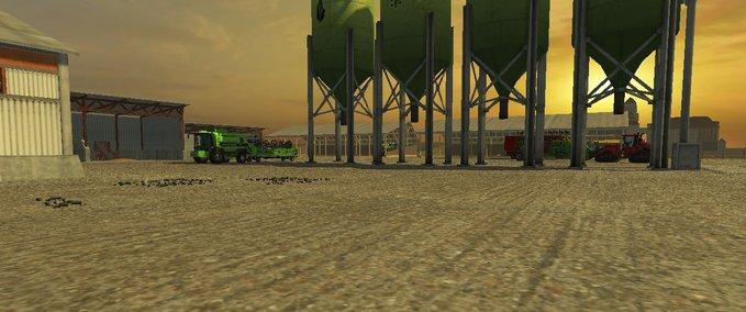 big farming map v 1.0 image