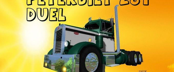 Peterbilt 281 Duel v 1.2 image
