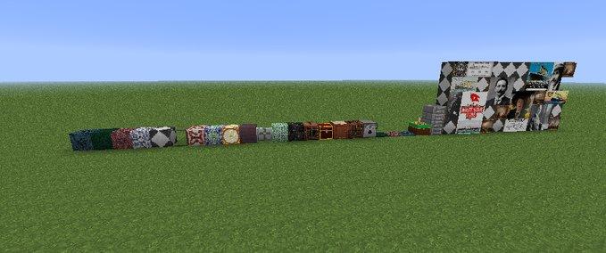 Titanic-texturenpack-1-6-2