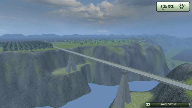 FS Monstopia V Big Maps Mod Für Farming Simulator - Argentina map farming simulator 2013