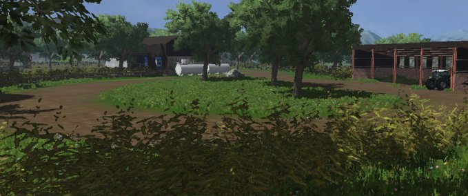 Came LS2013 v 1.4 by FSM-Team image