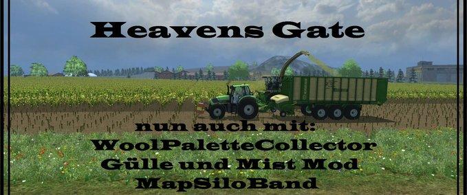 Heavens Gate v 1b GuelleMistMod MapSiloBand WaterMod 3.0 image