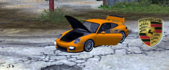 Porsche 911 v 1.0 image