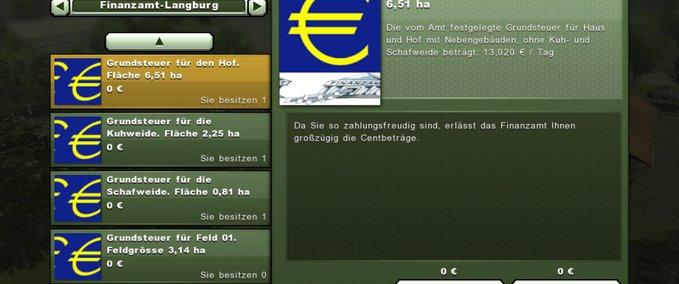 Grundsteuer-fur-langburg