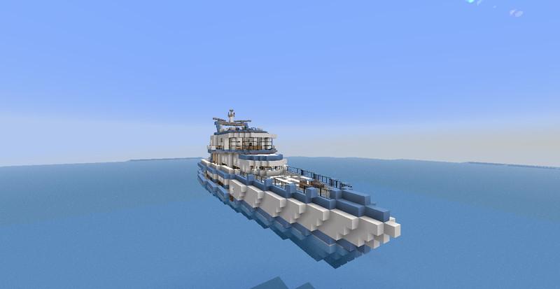 Minecraft Minecraft Boat V 1 6 4 Oder Fruher Maps Mod Fur Minecraft