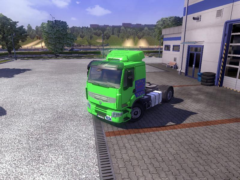 Euro truck simulator mods 2013 download