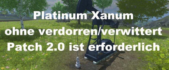Platinum Xanum v 11.0 image