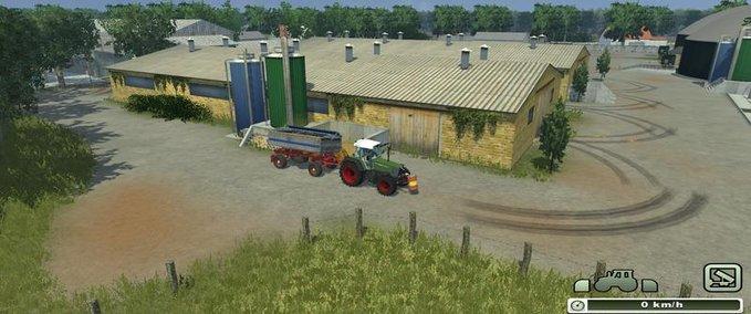 Agricultural Land Brandenburg v 2.0 image