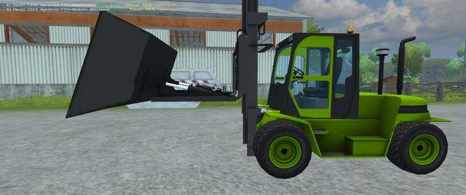Truck pack v 2 image