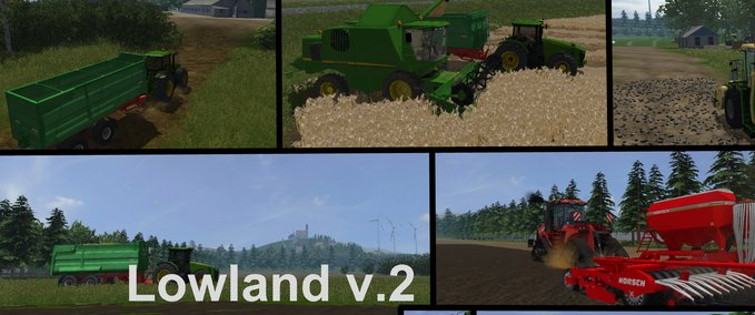 Lowland v 2 image