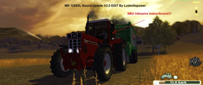 MR_1255XL sound update v 2.0 By LudmillaPower image