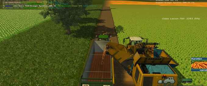 Multi Fruit Maps Farming Simulator 2013 | Autos Weblog