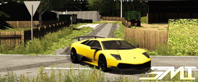 Lamborghini Murcielago v 1.0 image