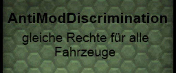 AntiModDiscrimination v 0.1 image