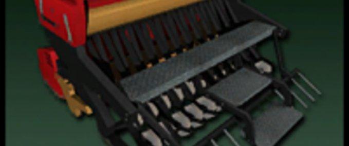Pöttinger Vitasem A301 without MR v 1.2 ohne MR image