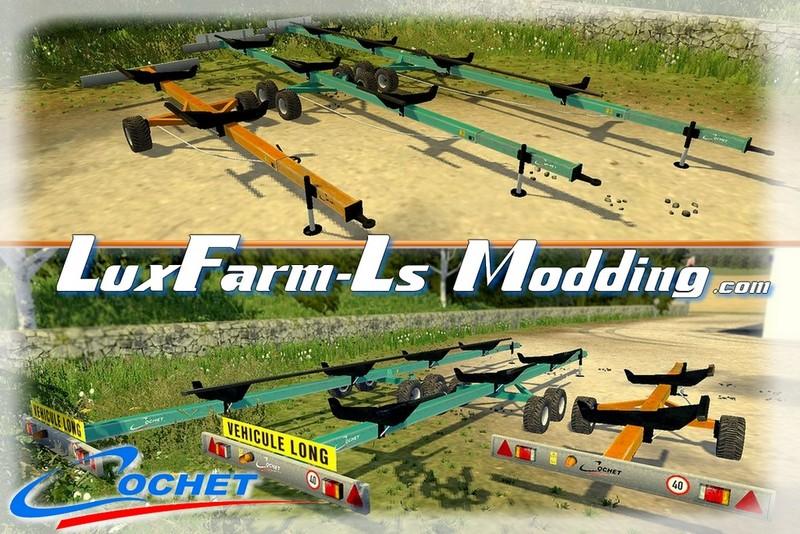 Русификатор Landwirtschafts Simulator 2011