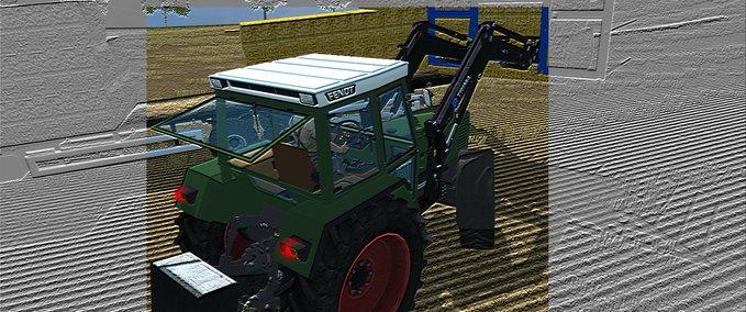 Fendt Farmer 310 LSA v 0.9 beta by RivalBomb OHNE MR image
