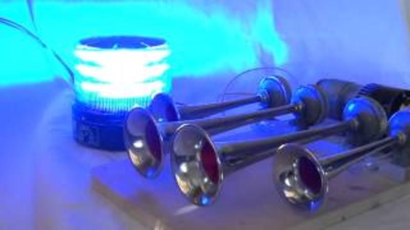feuerwehr martinshorn