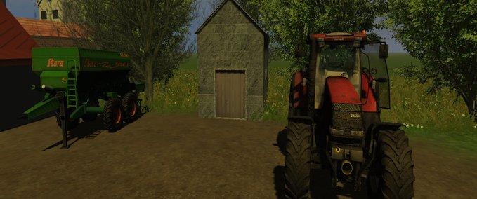 Garage v 1.0 image
