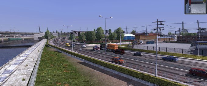 Multi-traffic-mod-for-ets-for-jpm-and-or-dlc-east
