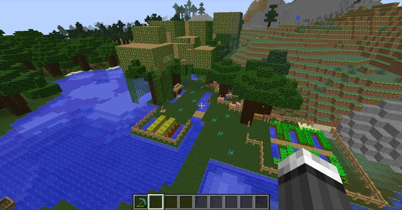 Minecraft Mods | Modhoster.de   Modhoster