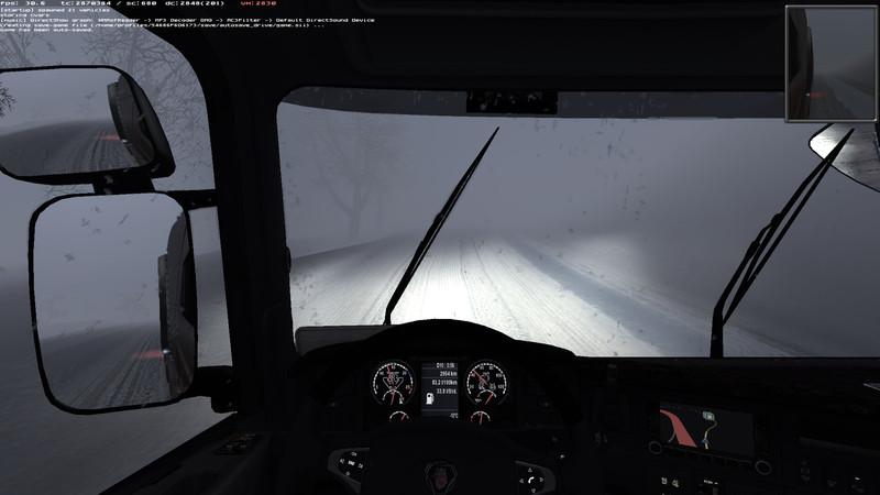 скачать моды для euro truck simulator 2 ограничение скорости 180