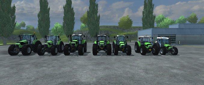 Deutz-traktoren-pack