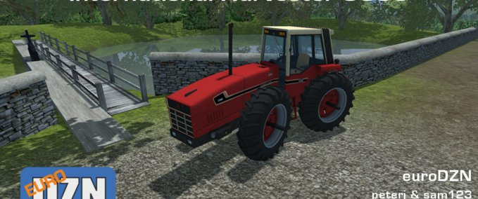 International-harvester-3588