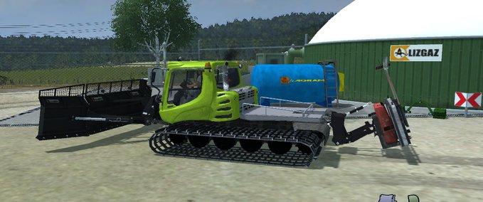 Home » Farming Simulator 2013 Truck Mods Hub
