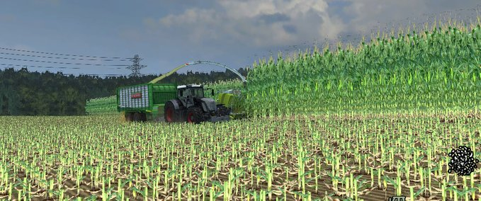 Fendt colors v 1.0 image