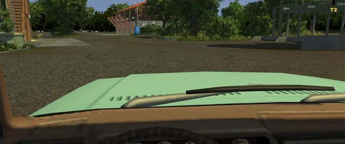Style GMC Pickup Truck v 1.1 More Realistic image