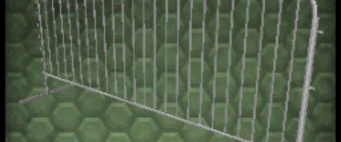 Barrier Fencing v 1.0 image