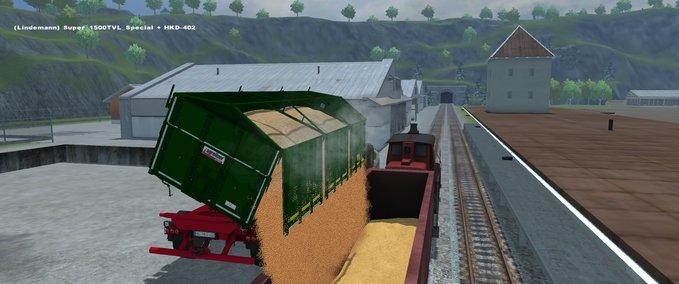 Kroger HKD 402 Agroliner v 1.0 image